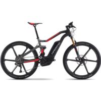 Rowery elektryczne E-Bike MTB