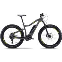 Rowery elektryczne E-Bike Fat Bike