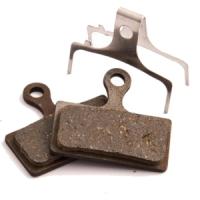 Hamulce tarczowe - okładziny (klocki)