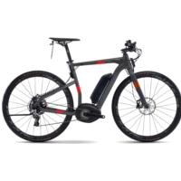 Rowery elektryczne E-Bike S-Pedelec do 45 km/h