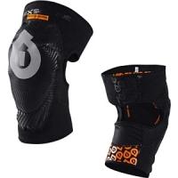 Ochraniacze kolan na rower