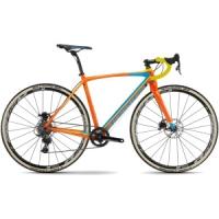 Przełajowe Cyclocross