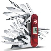 Noże, scyzoryki i multitoole
