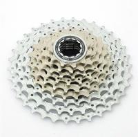 Shimano CS HG80 SLX Kaseta rowerowa MTB 9 rzędowa