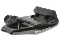 Shimano PD R540 Pedały szosowe SPD SL czarne
