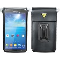 Topeak Smart Phone DryBag 6 Pokrowiec na telefon czarny
