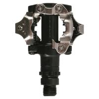 Shimano PD M520 Pedały SPD czarne + bloki