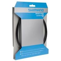 Shimano SM BH90 SBLS Przewód hamulcowy Saint 1000mm czarny