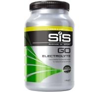SIS GO Electrolyte Napój cytrynowy puszka1.6kg