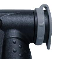 Topeak Mini Dual Pompka rowerowa ręczna 120psi