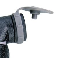 Topeak Peakini II Pompka rowerowa ręczna