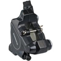 Shimano BR RS805 Zacisk hamulca tarczowego szosowego tył PM okł. żywiczne