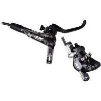 Shimano Deore XT BR M8000 Hamulec tarczowy tylny PM okł. żywiczne