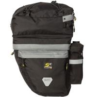 Sport Arsenal LRC 465 Potrójna sakwa na bagażnik