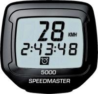 Sigma Speedmaster 5000 Licznik rowerowy 5 funkcji