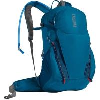 Camelbak Rim Runner 22 Plecak z bukłakiem 2,5L grecian blue pumpkin 22L