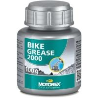 Motorex Bike Grease 2000 Smar rowerowy uniwersalny
