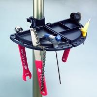Bike Hand YC 100-1A Stolik na narzędzia do stojaka serwisowego