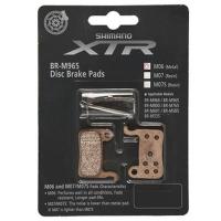Shimano M06 Klocki hamulcowe metaliczne XTR XT SLX Deore