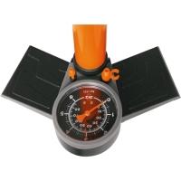 SKS Aircon 6.0 Pompka podłogowa z manometrem