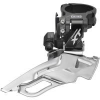 Shimano FD M781 Deore XT Down Swing przerzutka przednia 3x10rz.  czarna