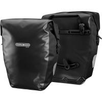 Ortlieb Back Roller City Sakwy rowerowe tylne czarne 40L