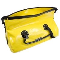 Ortlieb Rack Pack Torba podróżna zółta