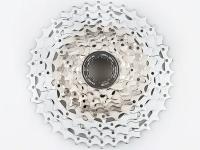 Shimano CS HG81 SLX Dyna-Sys Kaseta rowerowa MTB 10 rzędowa