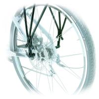"""Topeak MTX Explorer 29"""" Disc Bagażnik rowerowy"""