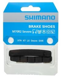 Shimano Okładziny M70R2 XTR V-brake