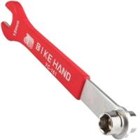Bike Hand YC 161 Klucz do piast i pedałów 15 i 14mm