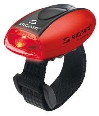 Sigma Micro Lampka tylna czerwona