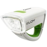Sigma Eloy Lampka przednia biała