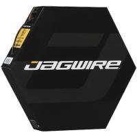 Jagwire Pancerz przerzutki Basic czarny