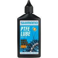 Shimano PTFE Lube Smar do łańcucha na suche 100ml