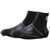 Chiba Pokrowce na buty MTB czarne