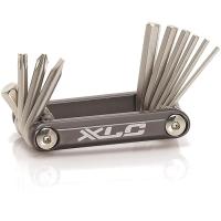 XLC TO M06 Narzędziownik 10 funkcji