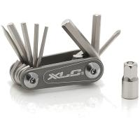 XLC TO M08 Narzędziownik 9 funkcji
