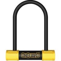 Onguard Bulldog Mini 8013 Zapięcie U-lock 13mm x 90mm x 140mm