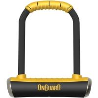 Onguard Brute STD 8001 Zapięcie U-lock 16,8mm x 115mm x 202mm