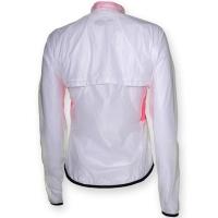 Rogelli Canelli Damska kurtka rowerowa biała