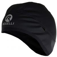Rogelli Lazio Czapka rowerowa pod kask czarna