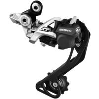 Shimano RD M786 XT 10rz. Shadow Plus Przerzutka tylna srebrna
