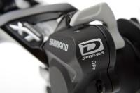 Shimano RD M786 XT 10rz. Shadow Plus Przerzutka tylna czarna