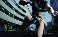 Busch & Muller Lumotec IQ Cyo T Senso Plus Lampka przednia 60 Lux