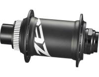 Shimano Zee HB M640 Piasta przednia QR20 Center Lock czarna