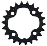 Shimano Acera FC M361 Tarcza korby 22z czarna