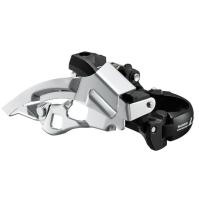 Shimano FD T670 Deore LX Przerzutka przednia 3x10 Top Swing
