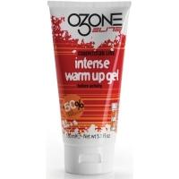 Elite Ozone Intense Warm Up Gel 150ml intensywny żel rozgrzewający
