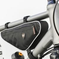 SKS Triangle Bag Front Torebka rowerowa 1.35L